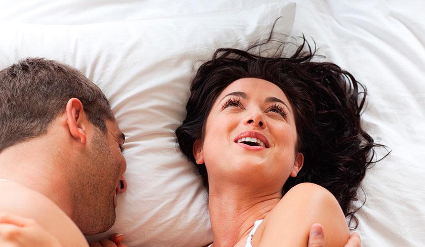 Как достичь оргазма