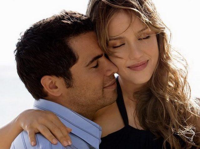 В состоянии влюблённости, мужчина часто представляет себе, как он обладает своей прекрасной возлюбленной