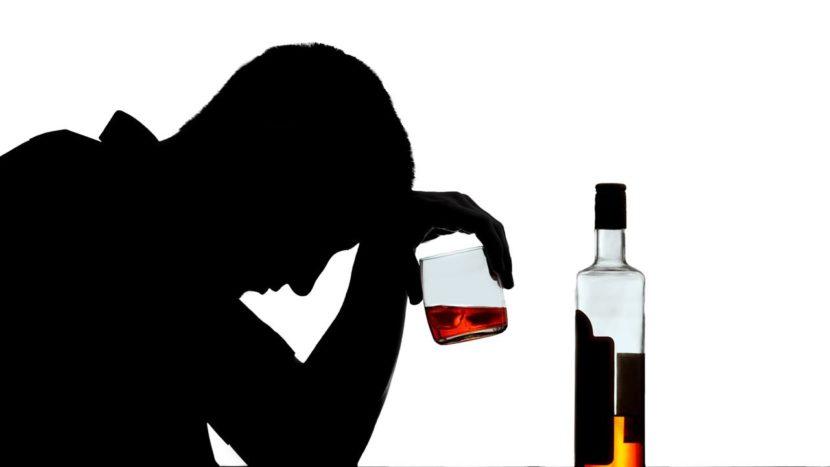 Какой алкоголь дает больше оргазма при сексе