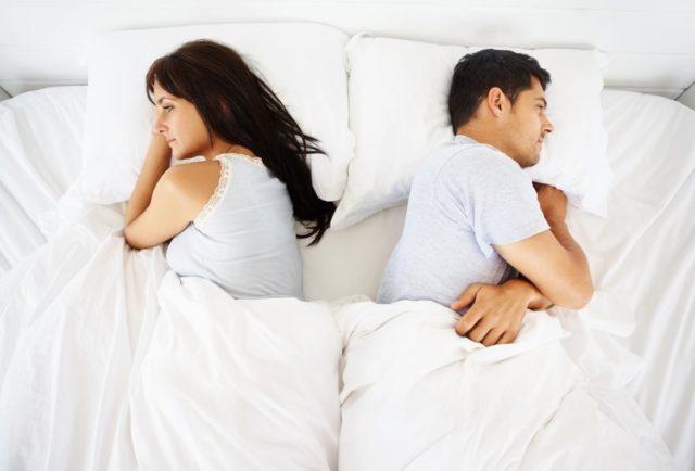 Специалист произведет обследование и установит мотив половой слабости