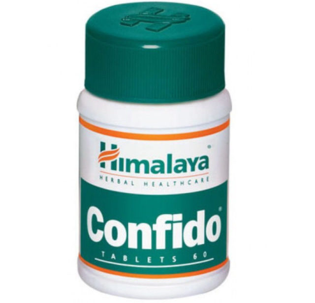 Конфидо — растительный препарат, оказывающий комплексное воздействие на весь организм мужчины