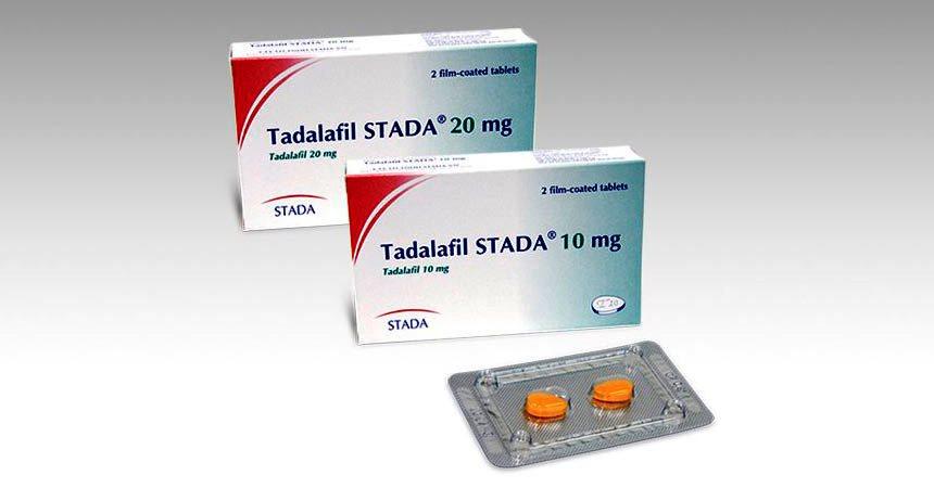 Что такое Тадалафил