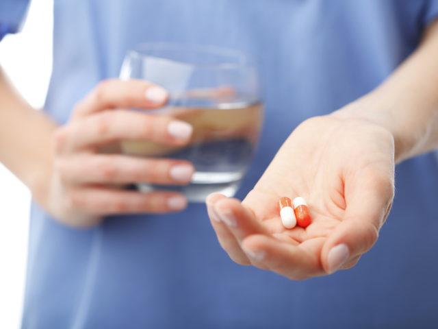 Медикаментозное лечение проводить только после консультации с врачом
