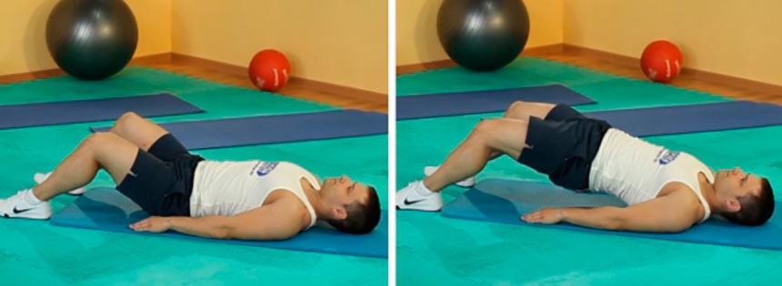 Упражнения для потенции