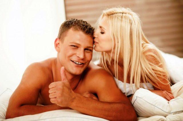 Травы для потенции у мужчин: советы и рекомендации