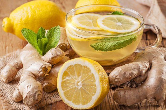 Имбирь — удивительный продукт, который помогает при импотенции и практически всех других заболеваниях