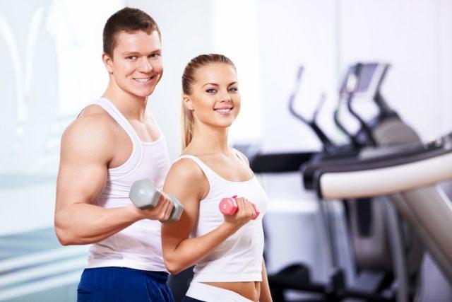 Для мужского здоровья полезны пешие прогулки, бег трусцой, гимнастика Кегеля, занятия бодибилдингом
