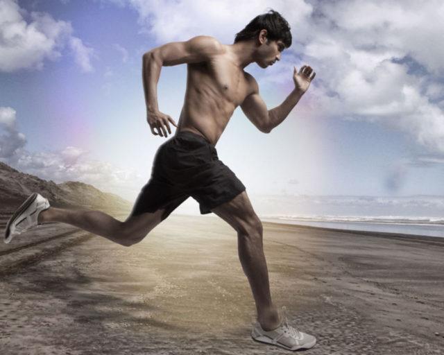 Кардио необходимая нагрузка для роста мышечной ткани