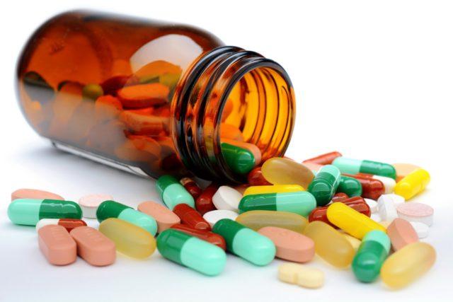 Большинство таких таблеток на самом деле не имеют хорошей доказательной базы