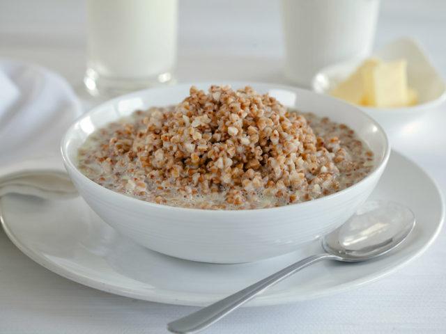 Наибольшее количество цинка обнаружено в составе пшеничных отрубей