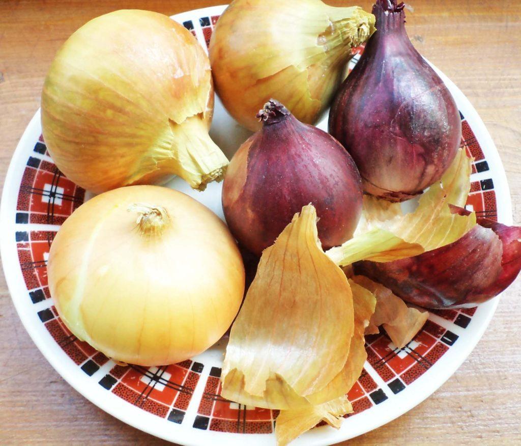 Рецепты луковой шелухи при простатите