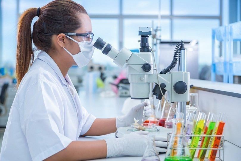 Анализы и лабораторная диагностика