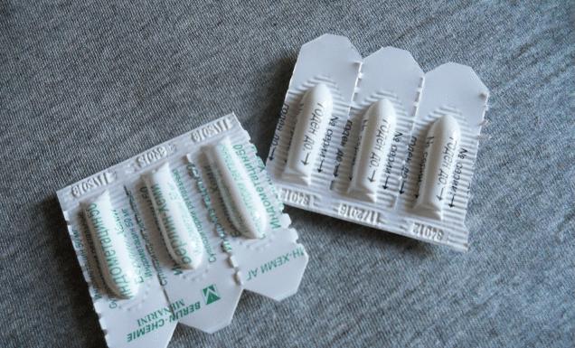 Как быстро вылечить воспаление: свечи с индометацином при простатите