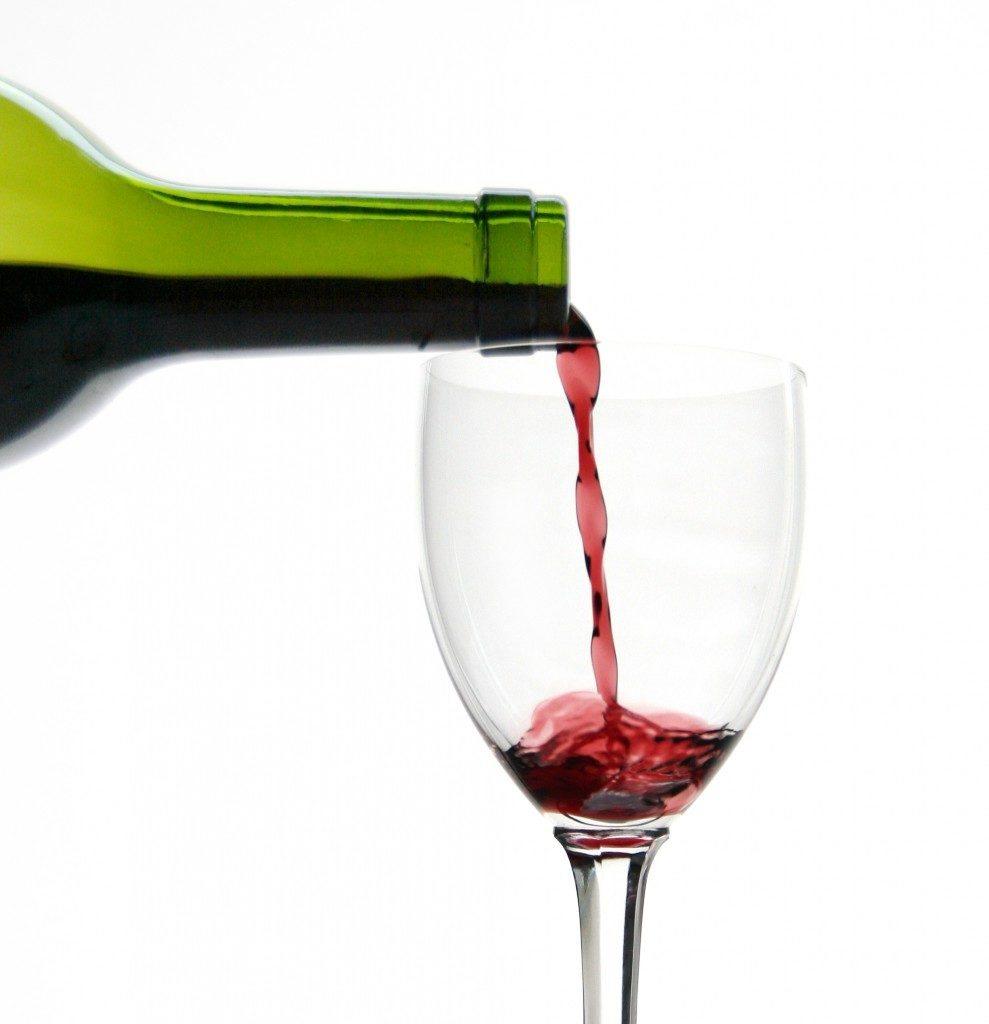 Вино и простатит