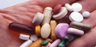 Консервативное лечение аденомы простаты