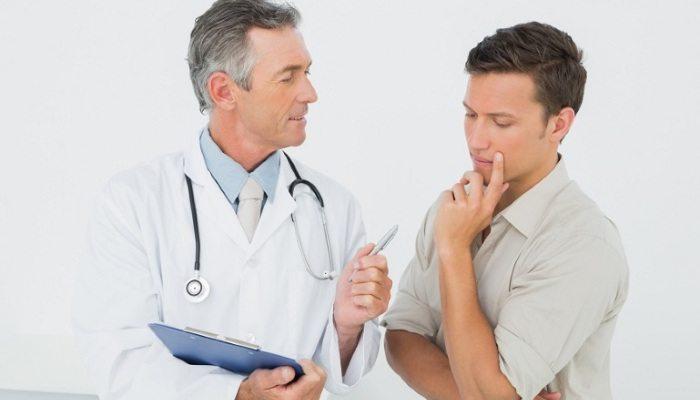 Алмаг для лечения простатита