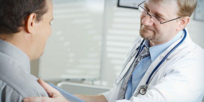 Консультация врача по приему АСД-2