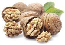 Грецкий орех от простатита