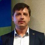 Игорь Павлович Лясин, 37 лет