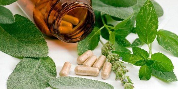 Препараты на основе натуральных компонентов от простатита