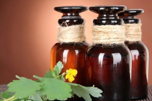 Особенности лечения простатита чистотелом