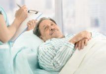 После удаления аденомы простаты