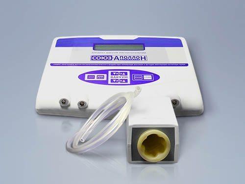 Прибор для лечения простатита Союз-Аполлон