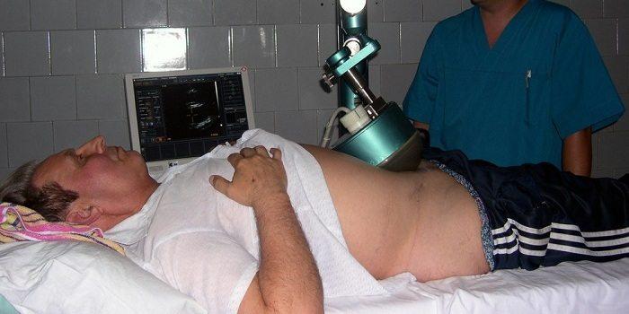 Физиотерапия при простатите