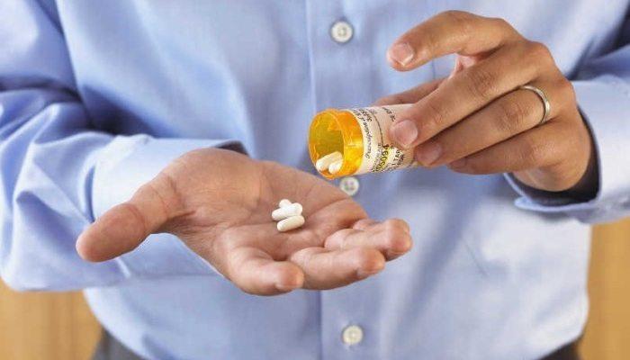 Лечение простатита медикаментами