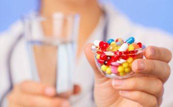 Антибактериальные препараты при простатите