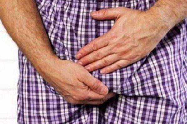 Боли в яичках у мужчин при простатите и что она означает