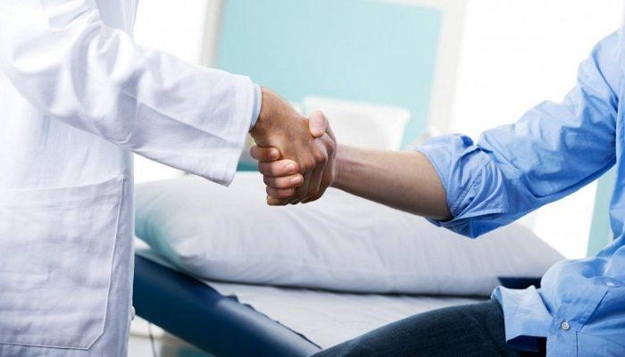 Коплексное лечение простатита