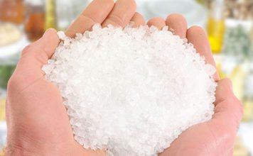 Лечение простатита солью
