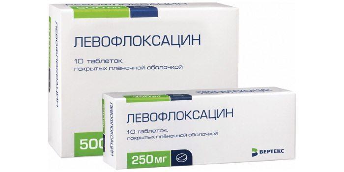 Антибиотики при простатите у мужчин какие лучше для лечения хронической формы