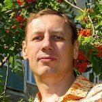 Даниил Васильевич Чепрасов, 47 лет