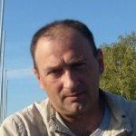 Михаил Иванович Кривенко, 48 лет