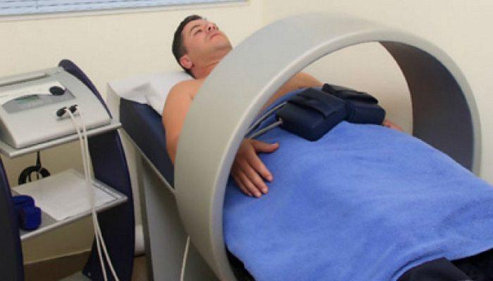 Магнит на член для лечения простатита