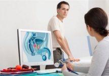 Метод лечения простатита предлагает байдиков анатолий петрович