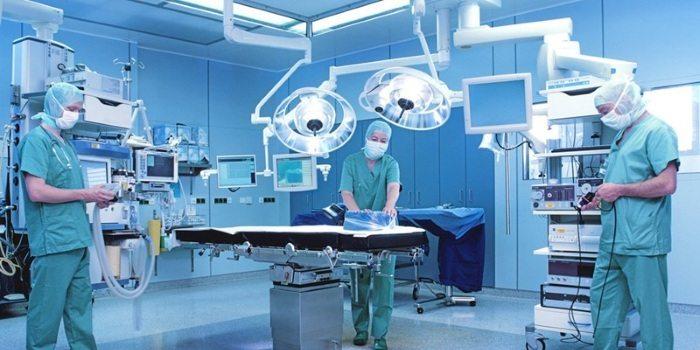 Израильская клиника Шиба
