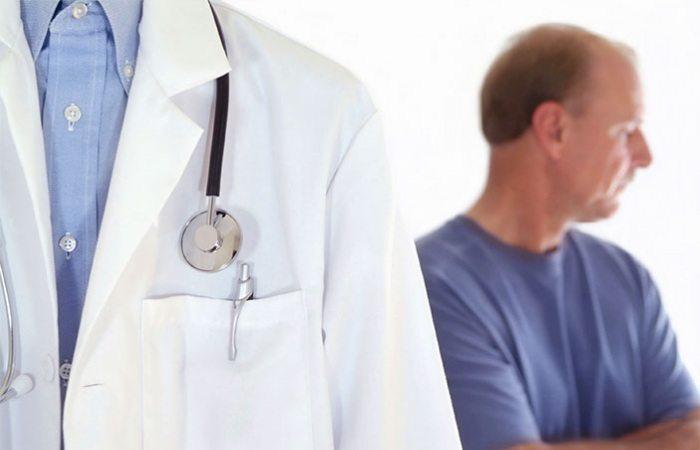 Лечение запущенного простатита