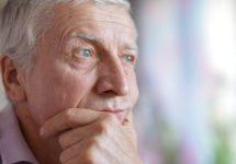 рецидив рака простаты