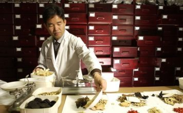 лечение простатита в китае