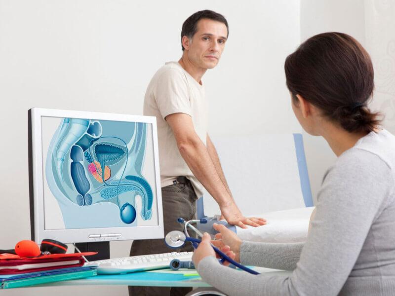 Проведение обследования также позволяет выявить ряд заболеваний