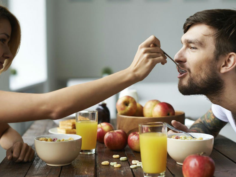 Правильный образ жизни предотвратит возникновение заболевания