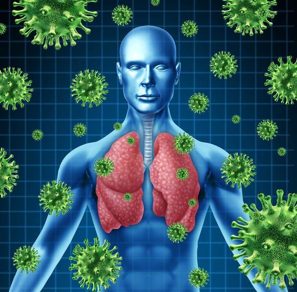 ослабление иммунной системы