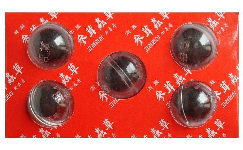 Китайские шарики для потенции и инструкция к применению, как принимать китайские шарики для потенции