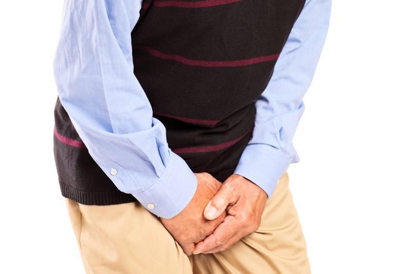 Боль и дискомфорт в паху у мужчины