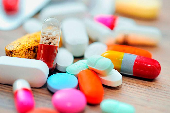 Таблетки от депрессии (Антидепрессанты)