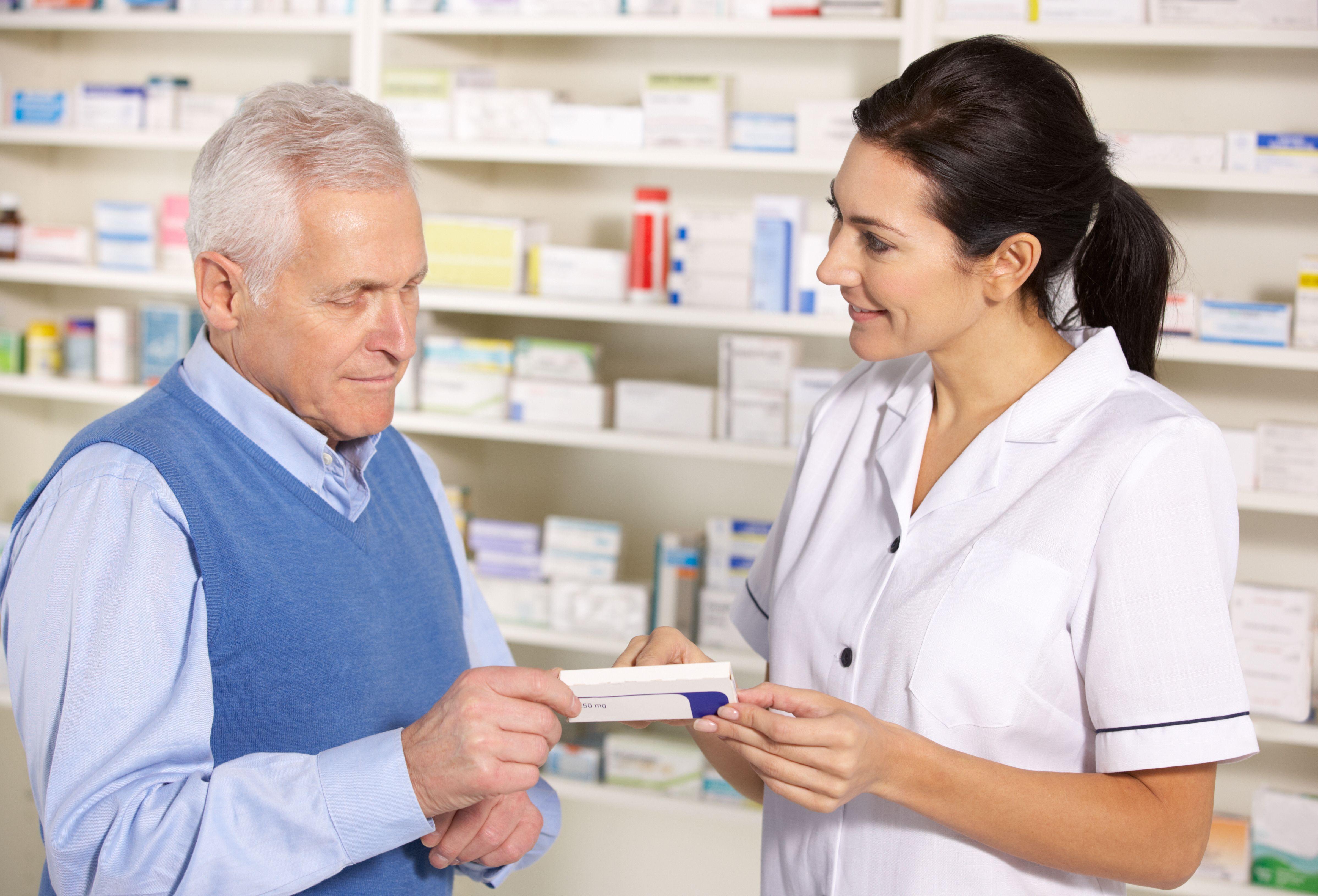 Урологические лекарства и лекарства для лечения простатита