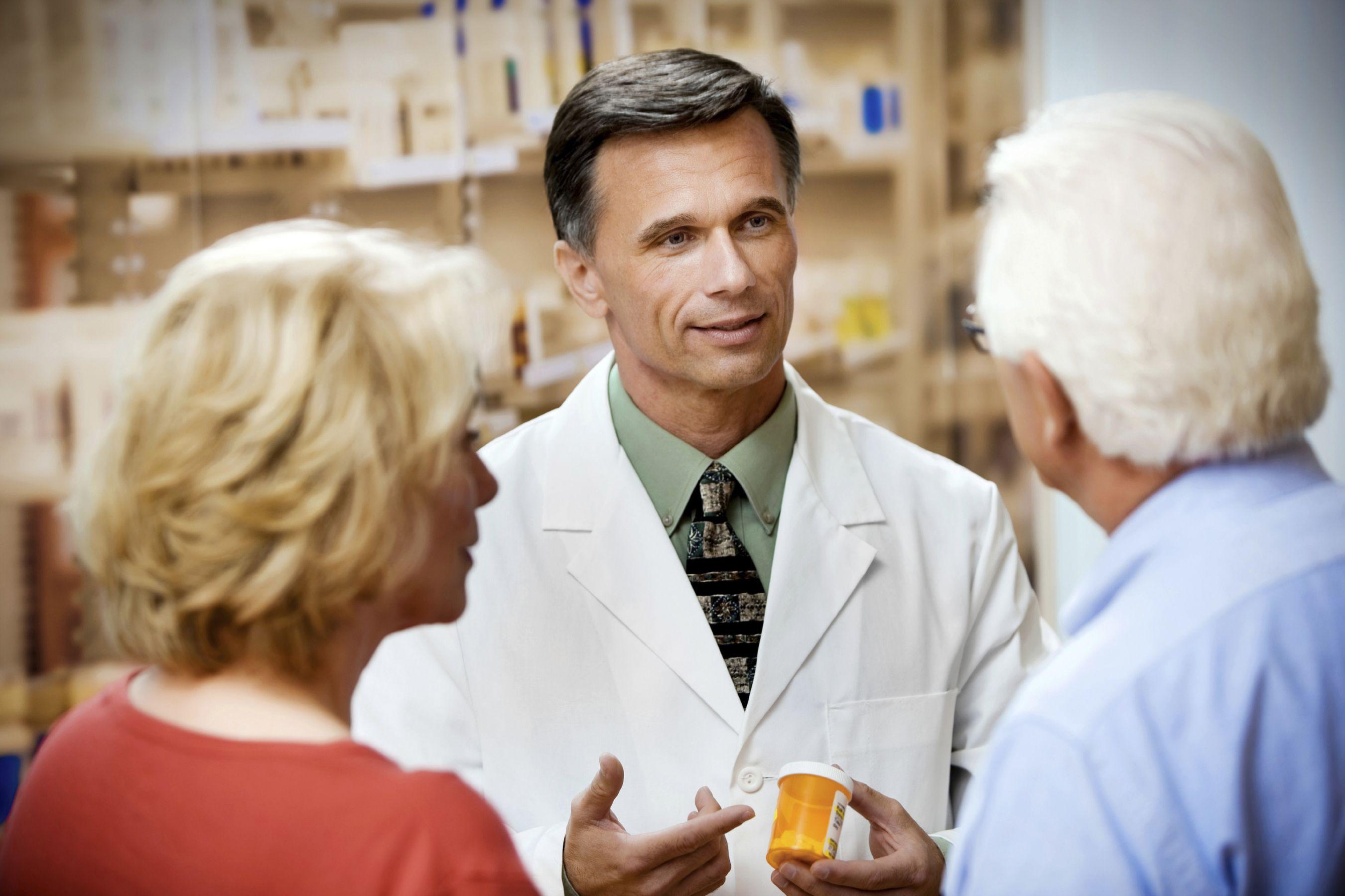 эффективные препараты для лечения простатита